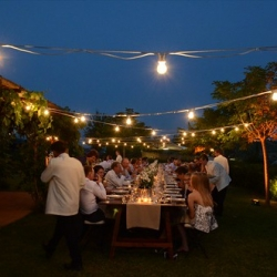"""Party di nozze in toscana • <a style=""""font-size:0.8em;"""" href=""""http://www.flickr.com/photos/98039861@N02/19190042429/"""" target=""""_blank"""">View on Flickr</a>"""