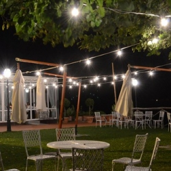 """Illuminazione Wedding Artimino • <a style=""""font-size:0.8em;"""" href=""""http://www.flickr.com/photos/98039861@N02/16347314936/"""" target=""""_blank"""">View on Flickr</a>"""