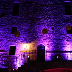 "color changing architectural lighting chianti • <a style=""font-size:0.8em;"" href=""http://www.flickr.com/photos/98039861@N02/9144109088/"" target=""_blank"">View on Flickr</a>"