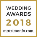 Tuscanservice by Mixar, vincitore Wedding Awards 2018 matrimonio.com